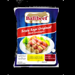 Sosis Sapi Original Balibeef